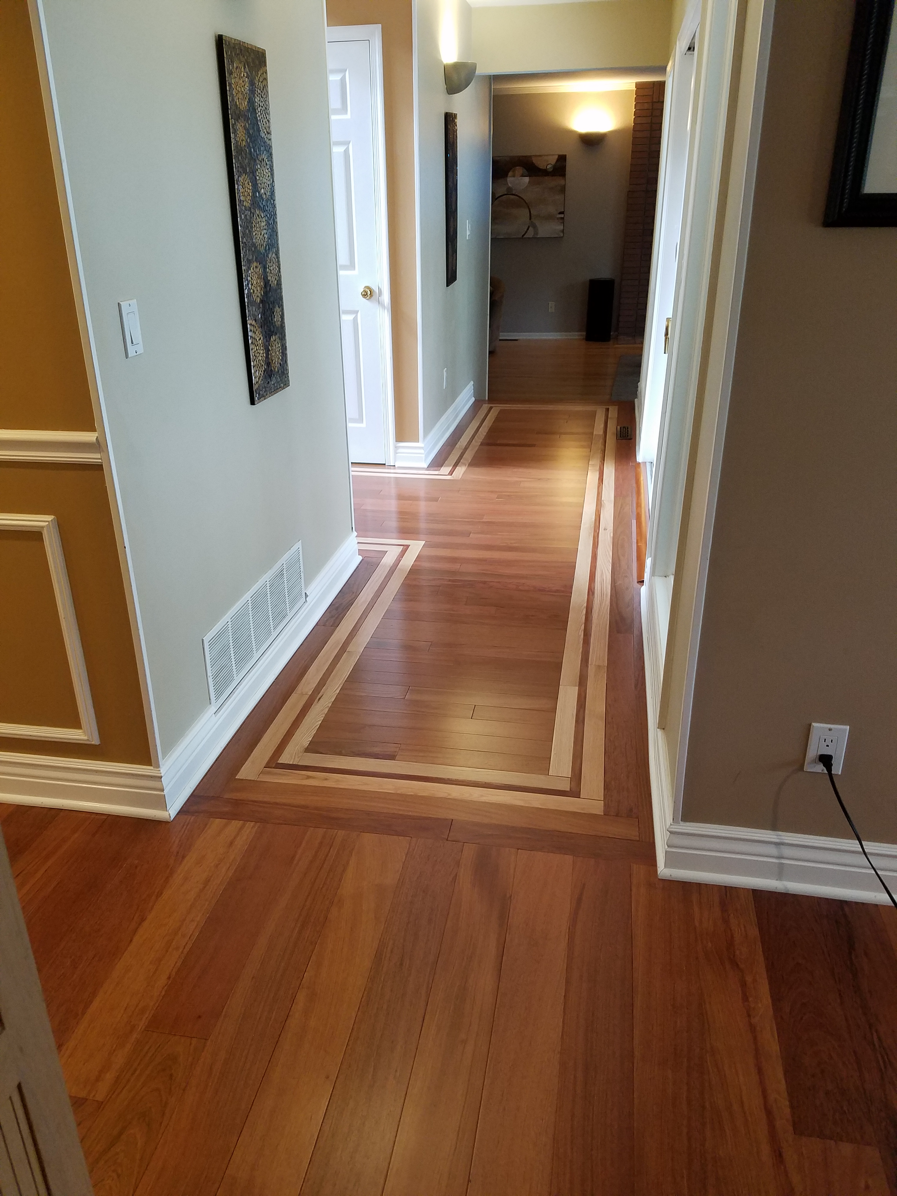 Difference Between Hardwood And Laminate Flooring Part - 46: Beautiful Ssj Hardwood Flooring Llc U Design Your Dream Floors With The  Main Difference Between Hardwood And Laminate Flooring Is.