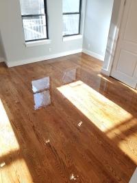 NYC Project: Final coat of loft apartment