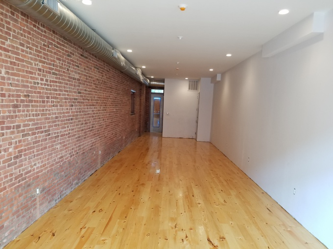 Hardwood Floors: Reusable
